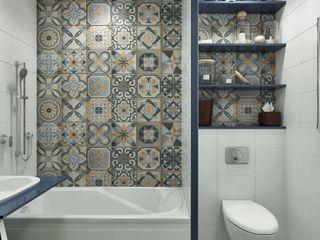 Pure Design Ванна кімната