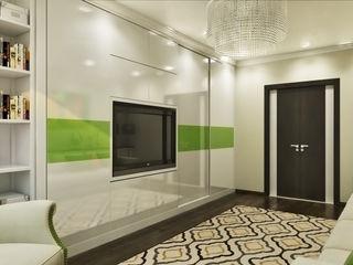Pure Design Вітальня