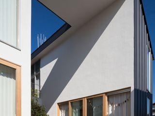 Studio R1 Architects Office Modern Garden