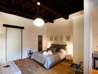 Anomia Studio Спальня
