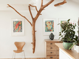 Badabaum Living roomAccessories & decoration