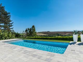 Pixcity 泳池