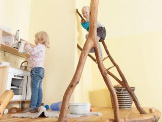 Badabaum Nursery/kid's room
