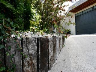 RUTH GUNDÍN VILLAR Taman Modern