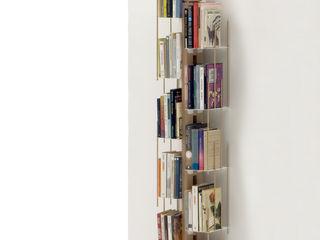 The architectural Zia Veronica Le zie di Milano 家居用品家庭用品 實木 Wood effect