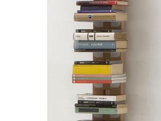Bookshelf Zia Ortensia Le zie di Milano 家居用品家庭用品 實木 Wood effect