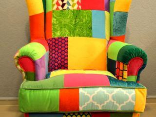 Juicy Colors WohnzimmerSofas und Sessel