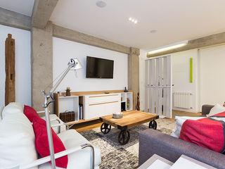 Taralux Iluminación, S.L. Living room