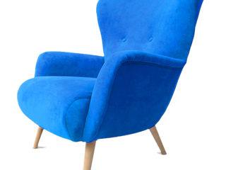 Juicy Colors WohnzimmerSofas und Sessel Blau