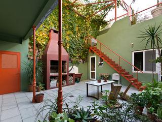 Pop Arq Minimalistyczny ogród