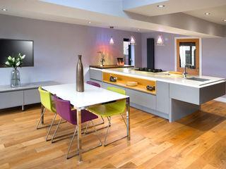 Arden Close Haus12 Interiors Modern Kitchen
