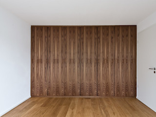 Held Schreinerei Dressing roomWardrobes & drawers Wood