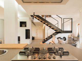 Mario Ferrara Modern Kitchen