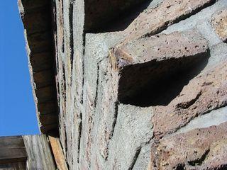 ALIWEN arquitectura & construcción sustentable - Santiago Kolonyal Duvar & Zemin