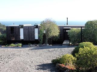 ALIWEN arquitectura & construcción sustentable - Santiago Müstakil ev