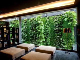 HOTEL SOLACE VERDE360 Hoteles de estilo moderno