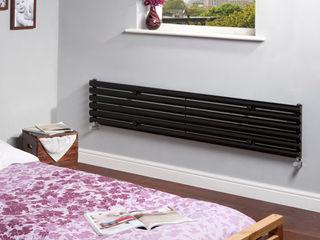 BestHeating UK HogarAccesorios y decoración Hierro/Acero Negro