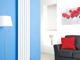 BestHeating UK HogarAccesorios y decoración Hierro/Acero Blanco
