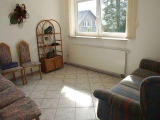 Raumpraesenz-Homestaging Rustic style living room