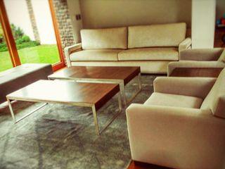 Estilo en muebles Salas/RecibidoresSofás y sillones