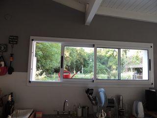 Estudio ZP Kitchen Granite White