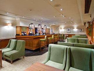 Hilton - Southampton, UK Rethink Interiors Ltd Classic hotels