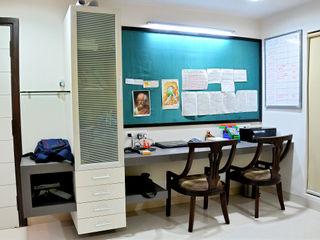 Dhiren Tharnani IMAGE N SHAPE Study/office