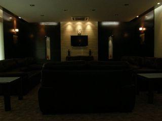 Gujarat Guardian limited IMAGE N SHAPE Modern living room