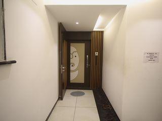 Samrath Paradise IMAGE N SHAPE Modern Corridor, Hallway and Staircase