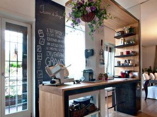 Anomia Studio Кухня