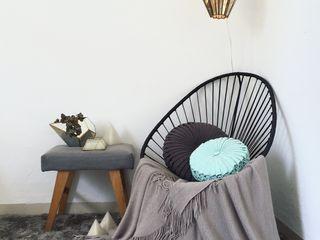 Talisma Living room Grey