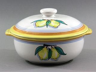 CEAR Ceramiche Azzaro & Romano Srl KitchenStorage Ceramic Multicolored