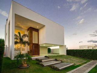 Duo Arquitetura Rumah Minimalis