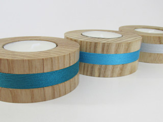 Homeware Miriam Jones 가정 용품Accessories & decoration 우드