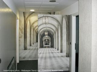 Wallpepper Walls