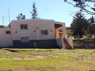 Liliana almada Propiedades Дома в колониальном стиле