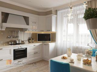 Студия Павла Полынова Кухня
