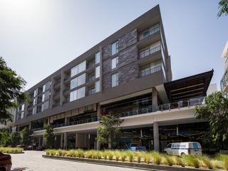 Rousseau Arquitectos Spazi commerciali moderni