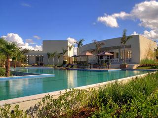 BRAESCHER FOTOGRAFIA Modern pool