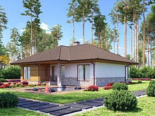 Vesco Construction Scandinavian style houses