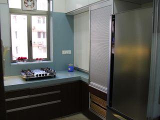 Elevate Lifestyles Minimalistyczna kuchnia