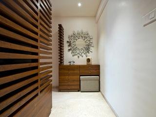 Urban Tree Modern Living Room