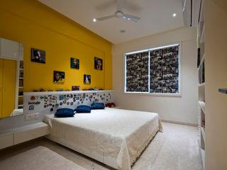 Urban Tree Modern Bedroom