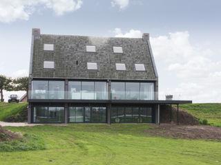 Arend Groenewegen Architect BNA Rumah Modern