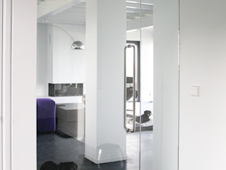 Arend Groenewegen Architect BNA Ruang Keluarga Modern