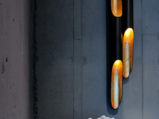 Simply Food - Come in (or) take away Andras Koos Architectural Interior Design Moderne Geschäftsräume & Stores