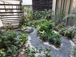 PHia Modern garden