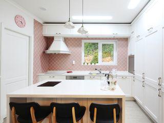 윤성하우징 Kitchen