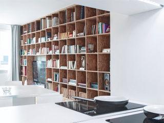 Alexander John Huston Living room