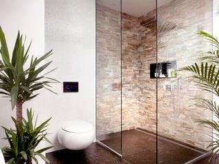 Klaus Geyer Elektrotechnik Asian style bathroom